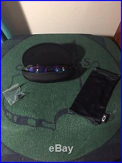 2016 RARE Masters Collection by OAKLEY FLAK 2.0 XL Sunglasses LIMITED