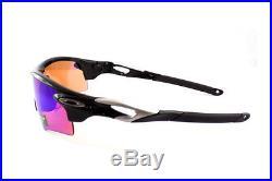 oakley golf sunglasses radarlock  authentic oakley sunglasses radarlock path black red prizm golf 9181 42 sport