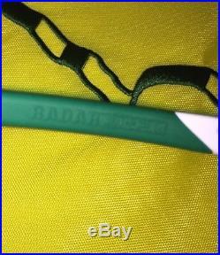 Augusta National Masters Exclusive Oakley Sunglasses Radarlock Path + 2016 Flag