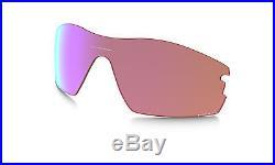 Authentic OAKLEY Radar Pitch Prizm Golf SUNGLASSES Lens 101-115-004