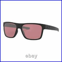 Authentic Oakley Crossrange Men's Sunglasses WithPrizm Dark Golf Lens OO9361 3057
