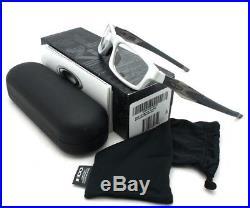 Authentic Oakley Men's Active Prescription Frames Crosslink Pro Gray Smoke 53-17