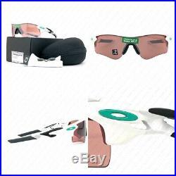 Authentic Oakley Radarlock Path OO9206-5038 Multicam Alpine withPrizm Dark Golf