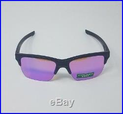 Authentic Oakley Thinlink Sunglasses Matte Black/Prizm Golf OO9316-05 NWOT