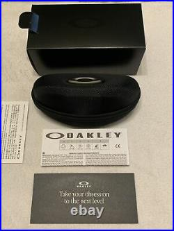 BRAND NEW Oakley Flak 2.0 XL MVP Golf Sunglasses Limited Edition of 100 IN-HAND