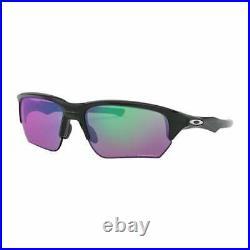 BRAND NEW Oakley Flak Beta Polished Black/Prizm Golf Sunglasses OO9363-0464