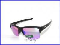 Best Deal! Oakley Sunglasses Thinlink 9316-05 Matte Black Ink Prizm Golf