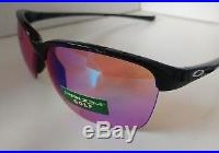 Best Deal! Oakley Unstoppable 9191-15 Polished Black/prizm Golf Sunglasses