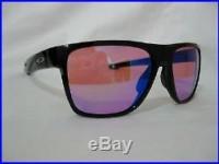 Brand New 100% Authentic Oakley Crossrange XL Prizm Golf Sunglasses 9360-0458