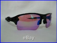 Brand New 100% Authentic Oakley Flak 2.0 XL Prizm Golf Sunglasses 9188-05