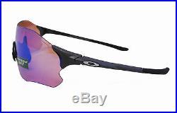 Brand New OAKLEY EVZERO Path Asia Fit Steel / Prizm Golf Sunglasses OO9313-05