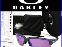Brand New OAKLEY Flak Draft Asia Fit Steel / Prizm Golf Sunglasses OO9373-0470