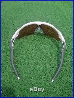 LIMITED EDITION Oakley Radar EV Golf Sunglasses