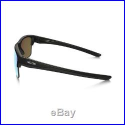 4ec21d9f1c4 NEW AUTHENTIC Oakley Thinlink Sunglasses Matte Black Ink Prizm Golf 9316-05  G30