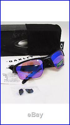 NEW! OAKLEY HALF JACKET XL 2.0 PRIZM GOLF Sunglasses NEW IN BOX #OO9154-49