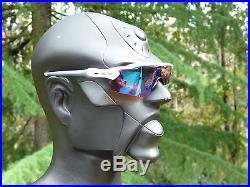 oakley radar ev pitch prizm golf