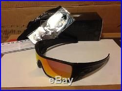 6cc3ade0ff NEW Oakley Batwolf Sunglasses
