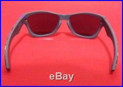 NEW Oakley C100 Artist Series Jupiter Limited Edition Sunglasses Grey 24-141 HTF