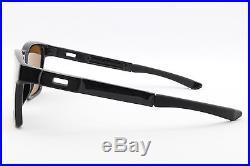 NEW Oakley Catalyst 9272-04 24K Sports Surfing Ski Cycling Run Golf Sunglasses