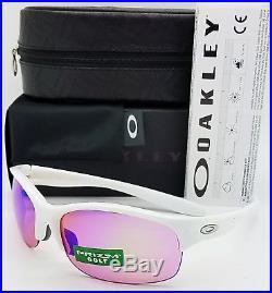 NEW Oakley Commit SQ sunglasses White Prizm Golf 9086-0262 AUTHENTIC G30 Womens