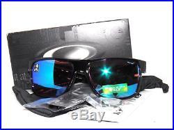 NEW Oakley Crossrange sunglasses Polished Black Prizm Golf oo9361-0457 NIB 9361