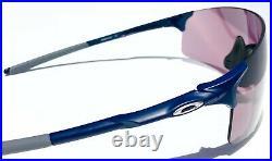 NEW Oakley EV ZERO PRIZM Road Bike Golf Cycling Blue Indigo Sunglass 9454-06