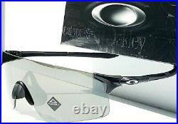 NEW Oakley EV Zero BLADES PRIZM Black Bike Golf Cycling Satin Sunglass 945401