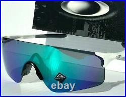 NEW Oakley EV Zero BLADES PRIZM Jade Bike Golf Cycling WHITE Sunglass 9454-04