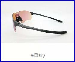 NEW Oakley EVZero Path sunglasses Steel Prizm Golf 9308-05 AUTHENTIC AF Zero