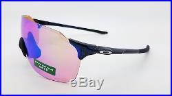 NEW Oakley EVZero Stride sunglasses Planet X Prizm Golf 9389-0438 Asian Zero G30