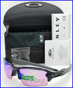 NEW Oakley Flak 2.0 sunglasses Black Ink Prizm Golf 9271-05 AUTHENTIC flak 9271