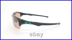 NEW Oakley Flak Beta sunglasses Carbon Prizm Dark Golf 9372-011 AUTHENTIC Asian