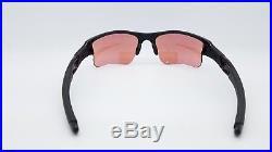 NEW Oakley Flak Jacket XLJ sunglasses Masters Collection Black G30 golf 9009-01