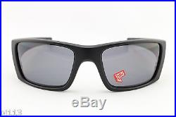 NEW Oakley Fuel Cell Polarized Sports Cycling Surfing Golf Sunglasses 9096-05