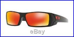 NEW Oakley Gascan 9014-44 Prizm Sports Cycling Surfing Skate Golf Sunglasses AU