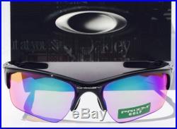 oakley golf sunglasses g30  new oakley half jacket 2.0 prizm golf g30 iridium lens black sunglass 9154 49
