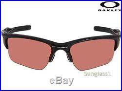NEW Oakley HALF JACKET 2.0 Xl BLACK G30 Iridium Lens Golf Sunglass 9154-26