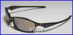NEW Oakley Hatchet Wire O-Luminum Brown / Titaninum Iridium, 05-882