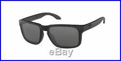NEW Oakley Holbrook 9102-62 Polarized Sports Surfing Golf Skate Race Sunglasses
