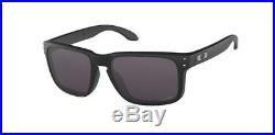 NEW Oakley Holbrook 9102-E8 Prizm Sports Surfing Golf Skate Race Ski Sunglasses