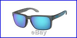 NEW Oakley Holbrook 9102-F2 Prizm Sports Surfing Golf Skate Race Ski Sunglasses