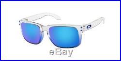 fa69f19396 NEW Oakley Holbrook 9102-G5 Prizm Sports Surfing Golf Skate Race Ski  Sunglasses