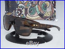NEW Oakley Julian Wilson Breadbox Sunglasses OO9199-14 Tortoise Dark Bronze 429e2dc3b8