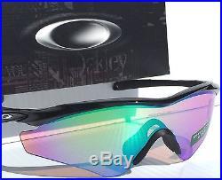d0d668b5dfa NEW Oakley M2 BLACK G30 PRIZM GOLF Lens Sunglass | Oakley Golf ...