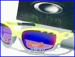NEW Oakley RACING JACKET Retina PRIZM ROAD BIKE GOLF Sunglass 9171-39
