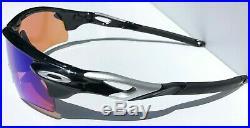 NEW Oakley RADAR LOCK Path Black polished w PRIZM GOLF lens Sunglass 9206-25