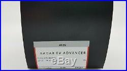 NEW Oakley Radar EV Advancer sunglasses 9442-07 Prizm Golf AUTHENTIC 9442 blue