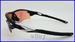NEW Oakley Radarlock Path sunglasses Black Prizm Golf 9206-25 AUTHENTIC Asian FT
