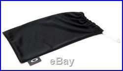 NEW Oakley Sunglasses Half Jacket 2.0 9154-49 Polished Black WithPrizm Golf Lens