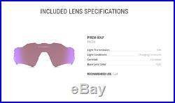 NEW Oakley Sunglasses RADAR EV PATH PRIZM GOLF (ASIA FIT) Free Shipping